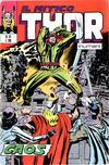 Cover for Il Mitico Thor (Editoriale Corno, 1971 series) #47