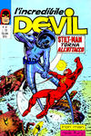 Cover for L'Incredibile Devil (Editoriale Corno, 1970 series) #64
