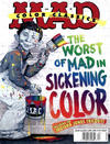 Cover for Mad Color Classics (EC, 2000 series) #1