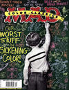 Cover for Mad Color Classics (EC, 2000 series) #11