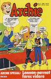 Cover for Archie (Semic, 1982 series) #2/1985
