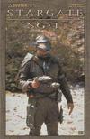 Cover Thumbnail for Stargate SG-1: Aris Boch (2004 series) #1 [Boch Photo]