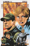 Cover Thumbnail for Stargate SG-1 POW (2004 series) #3 [Ready for Action]