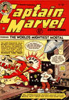 Cover for Captain Marvel Adventures (L. Miller & Son, 1950 series) #67