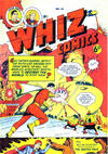 Cover for Whiz Comics (L. Miller & Son, 1950 series) #66
