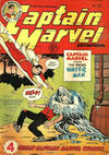 Cover for Captain Marvel Adventures (L. Miller & Son, 1950 series) #65
