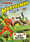 Cover for Young Marvelman (L. Miller & Son, 1954 series) #73