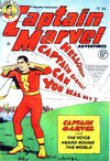 Cover for Captain Marvel Adventures (L. Miller & Son, 1950 series) #64