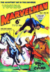 Cover for Young Marvelman (L. Miller & Son, 1954 series) #62