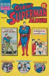 Cover for Giant Superman Album (K. G. Murray, 1963 ? series) #24