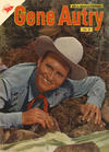 Cover for Gene Autry (Editorial Novaro, 1954 series) #6