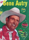 Cover for Gene Autry (Editorial Novaro, 1954 series) #46