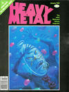 Cover for Heavy Metal Magazine (HM Communications, Inc., 1977 series) #v3#9 [Direct Sales]