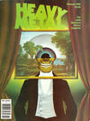Cover for Heavy Metal Magazine (HM Communications, Inc., 1977 series) #v3#10 [Direct Sales]