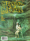 Cover for Heavy Metal Magazine (Heavy Metal, 1977 series) #v4#6 [Direct]