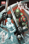 Cover Thumbnail for All-New X-Men (2013 series) #22 [Dale Keown]
