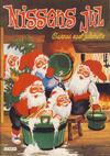 Cover for Nissens jul (Bladkompaniet / Schibsted, 1929 series) #1981