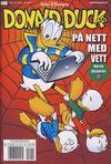 Cover for Donald Duck & Co (Hjemmet / Egmont, 1948 series) #10/2014