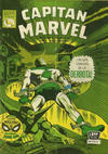 Cover for Capitán Marvel (Editora de Periódicos La Prensa S.C.L., 1968 series) #3
