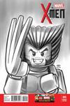 Cover Thumbnail for X-Men (2013 series) #5