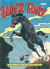 Cover for Black Fury (World Distributors, 1955 series) #2