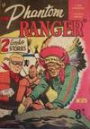 Cover for The Phantom Ranger (Frew Publications, 1948 series) #23