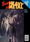 Cover for Heavy Metal Special Editions (Heavy Metal, 1981 series) #[4] - Son of Heavy Metal