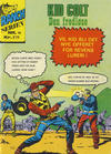 Cover for Ranchserien (Illustrerte Klassikere / Williams Forlag, 1968 series) #16