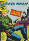 Cover for Ranchserien (Illustrerte Klassikere / Williams Forlag, 1968 series) #20