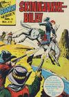 Cover for Ranchserien (Illustrerte Klassikere / Williams Forlag, 1968 series) #19