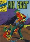 Cover for Ranchserien (Illustrerte Klassikere / Williams Forlag, 1968 series) #38