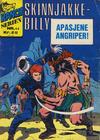 Cover for Ranchserien (Illustrerte Klassikere / Williams Forlag, 1968 series) #44