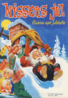 Cover for Nissens jul (Bladkompaniet / Schibsted, 1929 series) #1984