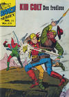 Cover for Ranchserien (Illustrerte Klassikere / Williams Forlag, 1968 series) #25
