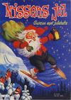 Cover for Nissens jul (Bladkompaniet / Schibsted, 1929 series) #1985