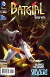 Cover for Batgirl (DC, 2011 series) #29