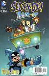 Cover for Scooby-Doo Team-Up (DC, 2014 series) #3 [Direct Sales]