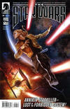Cover for The Star Wars (Dark Horse, 2013 series) #6