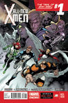 Cover Thumbnail for All-New X-Men (2013 series) #22