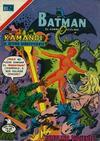 Cover for Batman (Editorial Novaro, 1954 series) #1006