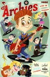 Cover for Archie (Archie, 1959 series) #652 [Variant Cover]