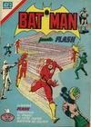Cover for Batman (Editorial Novaro, 1954 series) #986