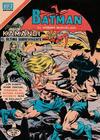 Cover for Batman (Editorial Novaro, 1954 series) #984