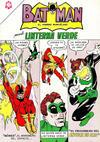 Cover for Batman (Editorial Novaro, 1954 series) #279