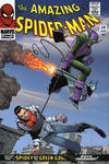 Cover Thumbnail for Amazing Spider-Man Omnibus (2007 series) #2 [Humberto Ramos Cover]