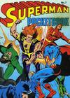 Cover for Superman Pocketbook (Egmont/Methuen, 1976 series) #7