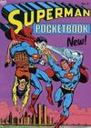 Cover for Superman Pocketbook (Egmont/Methuen, 1976 series) #2