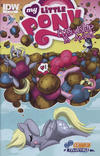 Cover Thumbnail for My Little Pony: Friendship Is Magic (2012 series) #2 [Cover RE - Double Midnight Comics]