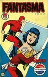 Cover for Fantasma (Rio Gráfica Editora [GERD], 1953 series) #269