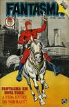Cover for Fantasma (Rio Gráfica Editora [GERD], 1953 series) #280